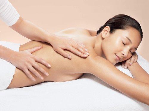 Показать классический массаж