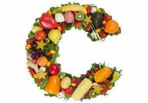 витамин с в чем содержится