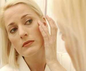как натянуть кожу на лице
