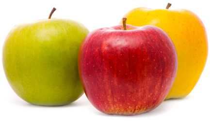 яблоко свойства