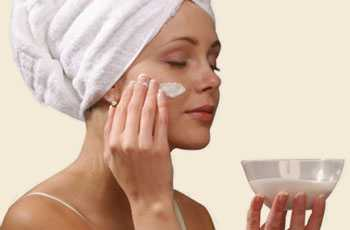 маски для сухой кожи дома
