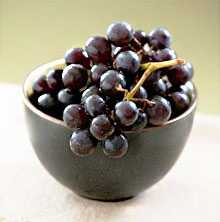чем вреден виноград изабелла