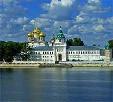 город владимир входит в золотое кольцо россии