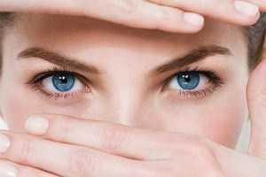 характеристика цвета глаз человека