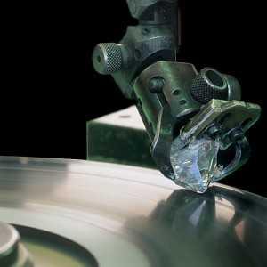 информация о алмазе