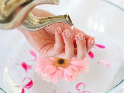 ванночки увлажняющие для рук
