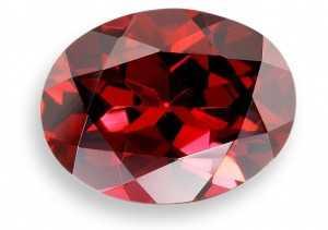 описание камня гранат