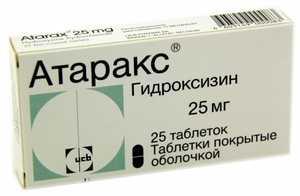 лекарства от раздражительности